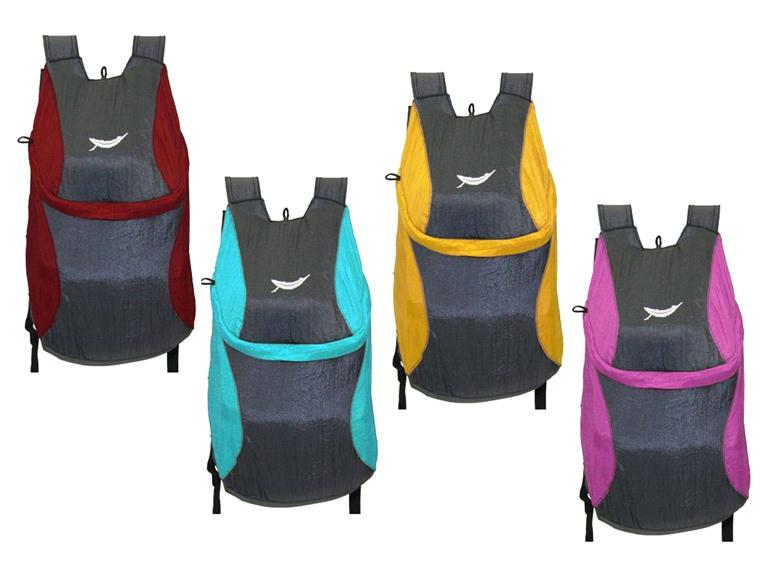 Trek Light Gear Ultralight Bindle Daypack