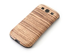 Artisan GS3 Wood Case - Malibu