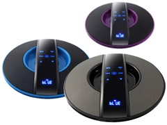 Double Power Bluetooth Speaker- 5 Colors