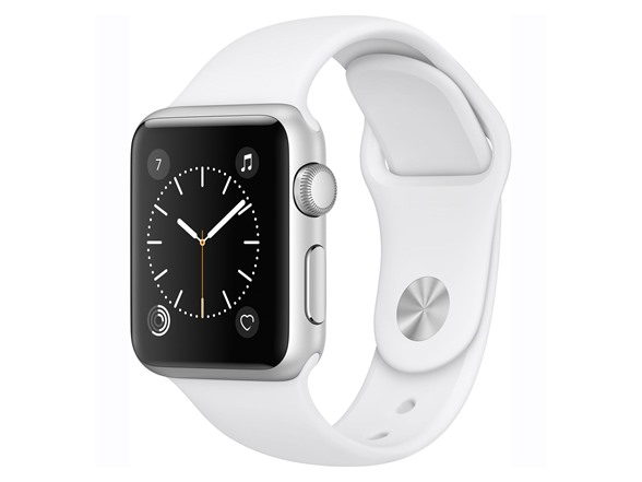 Apple Watch Series 2 42mm A1758 (Scratch and Dent)