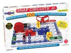 Snap Circuits Jr 100 Experiments