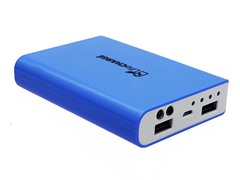JuicyPack 10,400 mAh Power Bank