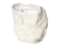 Adjustable Cloth Diaper - Natural