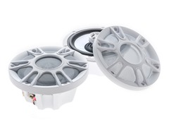"6.5"" 2-Way Marine Speakers (Pair)"