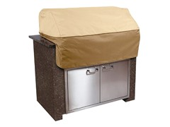 Grill Top Cover, 37 by 27 by 24-Inch