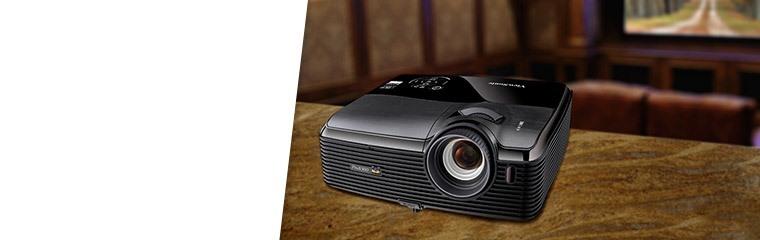 ViewSonic Projectors