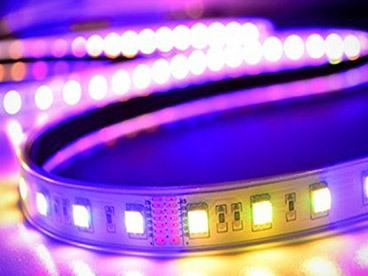 HitLights Game Day LED Light Strip Kits