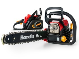 Homelite Gas Chain Saws - Your Choice