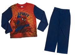 Spiderman 2 Pc Set (4-6)