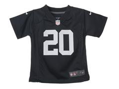 Raiders- Darren McFadden #20 (2T-4T)
