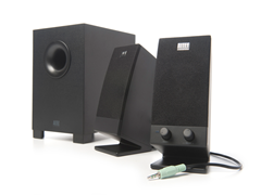 Altec Lansing 2.1 Desktop Speaker System