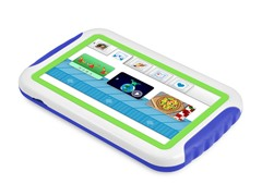"""FunTab Mini 4.3"""" Android Tablet for Kids - Blue"""