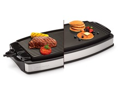 Wolfgang Puck Reversible Grill/Griddle