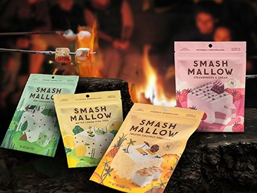 SmashMallow Gourmet Marshmallows