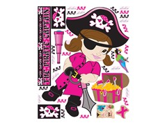 Pirate Party Accessory Sets