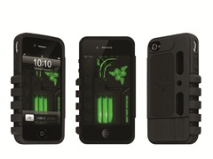 iPhone 4/4S Case – Black