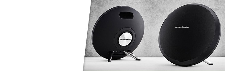 Harman Kardon Onyx Bluetooth Speakers