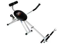 Body Flex 3D Abs Workout Machine & Video