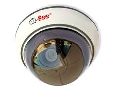 Dome Decoy Non-Operational Camera