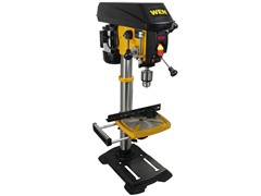 12-Inch Variable Speed Drill Press