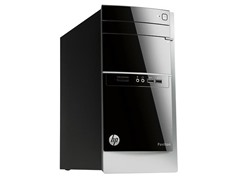 HP Quad-Core i5 Desktop w/ 12GB RAM