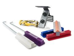 EZE-LAP Diamond Knife Sharpening Kit