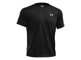 Under Armour Loose Fit Tech Tee, 8 Colors