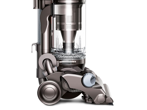 how to clean stairs with dyson dc33