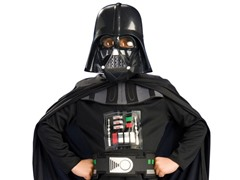 Star Wars Sith Lord Darth Vader Dress Up