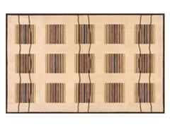 Odyssey Ivory Blocks 3' x 5' Rug