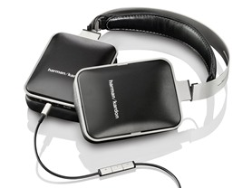 Harman Kardon NC Over-Ear Noise Cancelling Headphones