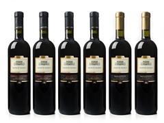 Monte Maria Italian Reds (6)