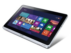 "Acer Iconia 11.6"" Core i3 64GB SSD Tablet"