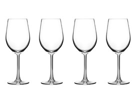 Cuisinart White Wine Glasses-S/4