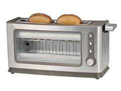 Glass Toaster Oven