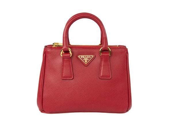 91f4b0ab33bda3 ... low price prada galleria saffiano leather mini bag 2a567 13f22