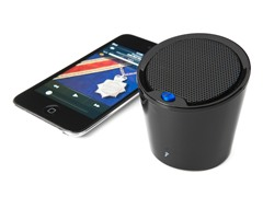 Mini Bluetooth Slice Speaker
