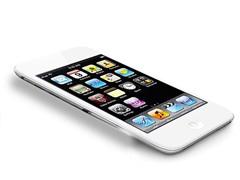 8GB Gen 3 iPod touch