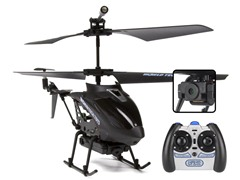 3.5ch RC Nano Indoor Spy Copter w/Camera