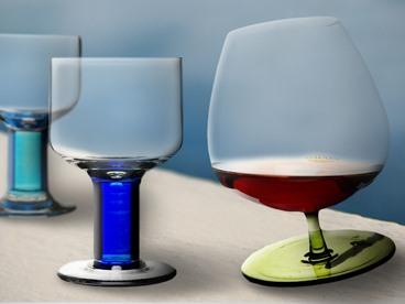 Colorful Drinkware