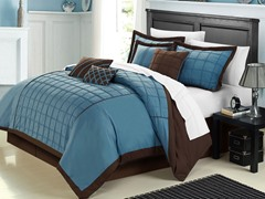 Rhodes 8Pc Set-Blue-2 Sizes