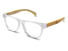 Arden Optical Frame, Bamboo