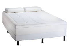 "SensorPedic 10"" Memory Foam Mattress-Cal King"