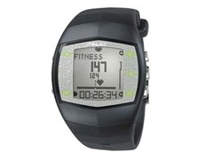 FT40-M Men's Basic Fitness Watch - Grey