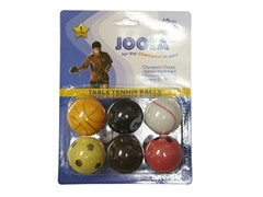Sports Table Tennis Balls 12-Pack