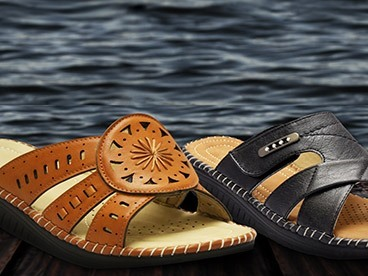 Uncensored Footwear Women's Sandals