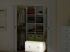STOR IT Storage Drawer White