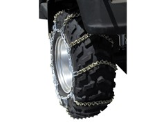 ATV V-Bar Tire Chains, Size B