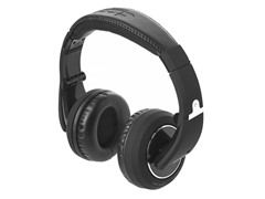 The Sessions Headphones - Black