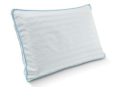 Pure Rest™ Sleeper's Choice Memory Foam&Fiber Pillow